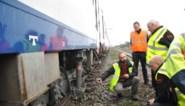 Waarom duurt evacuatie trein vaak zo lang? Brandweermannen weten waarom