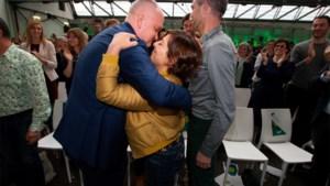 Almaci komt verzwakt uit voorzittersverkiezingen, wat betekent dit voor Groen?