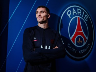 "Op bezoek bij Thomas Meunier in Parijs: ""Philippe Clement is een genie en Thomas Tüchel is als Michel Preud'homme"""