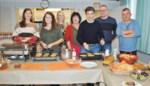 OCMW en gemeentebestuur bieden mantelzorgers ontbijtmarathon aan