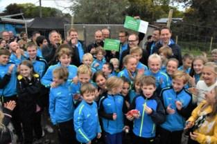 SK Vlezenbeek coolste sportclub van het land:
