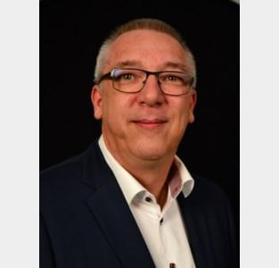 Steve Van der Vennet nieuwe voorzitter Open VLD