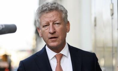 """Pieter De Crem gaat dan toch niet voor voorzitterschap CD&V: """"Partij niet klaar voor mijn visie"""""""