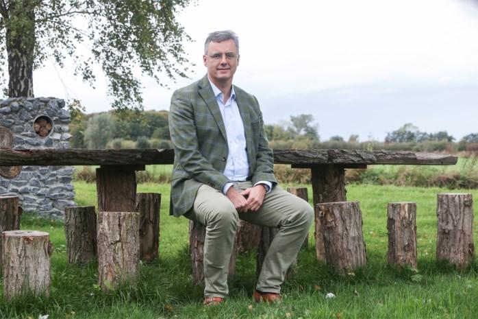 """Ook havenbaas Joachim Coens doet gooi naar voorzitterschap CD&V: """"Ik zal het debat op z'n minst aangestookt hebben"""""""