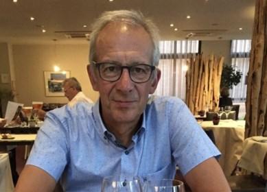 """Tocht met koersfiets wordt koersdirecteur Patrick (59) fataal: """"Plots zakte hij in elkaar"""""""
