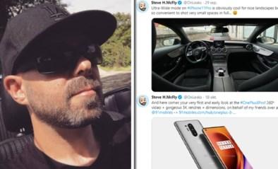 Deze Fransman weet altijd maanden op voorhand hoe de nieuwe iPhone eruit zal zien, en verdient daar aardig zijn brood mee