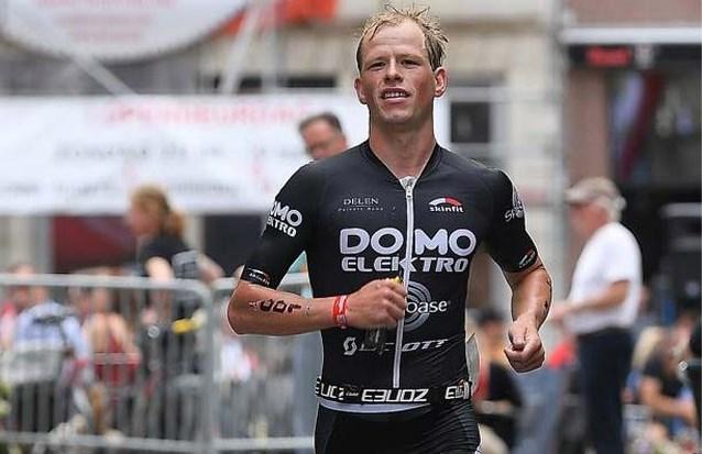 """Pieter Heemeryck pakt jackpot na zege in Mallorca: """"En nu mijzelf kwalificeren voor Hawaï"""""""
