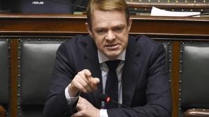 """Bogaert past voor kandidatuur voorzitterschap CD&V: """"Te vroeg voor mijn ideeën"""""""