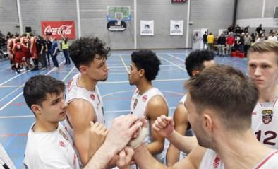 Antwerp Giants, Charleroi en Oostende naar kwartfinales Beker van België
