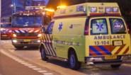 Automobilist rijdt in op mensen in Deventer: vijf gewonden