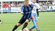 Dylan Seys (ex-Club Brugge) maakt het te bont in Nederland: RKC-speler zingt uit volle borst mee met Ajax-liedjes