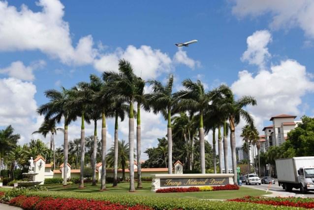 G7-top zal dan toch niet plaatsvinden in golfclub van Donald Trump in Florida