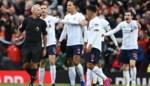 Liverpool ontsnapt aan eerste nederlaag van het seizoen na late gelijkmaker bij Manchester United