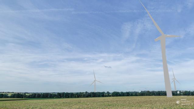 Nieuwe aanvraag voor windturbines in Outgaarden niet uitgesloten