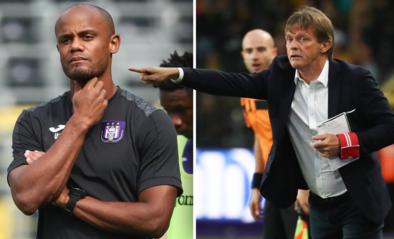 Het Vercauteren-effect is al zichtbaar: hoe nieuwe coach bij Anderlecht doet wat Kompany niet kon