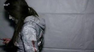 In Diest kan je maar beter geen zwak hart hebben: Draculatocht laat niemand onberoerd