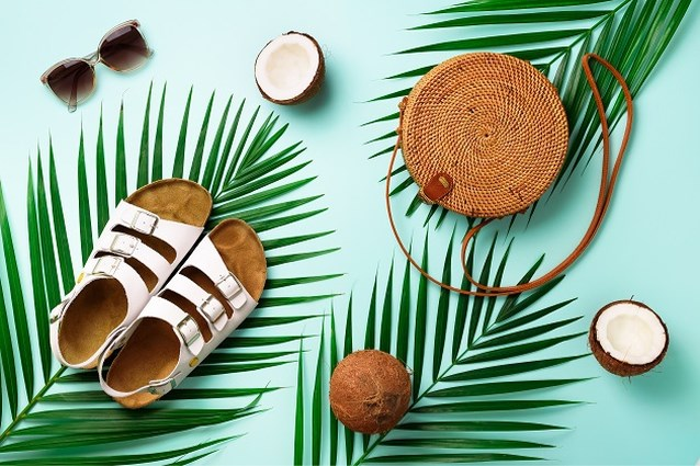 Birkenstock brengt naast sandalen nu ook cosmetica op de markt