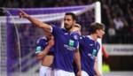 Nacer Chadli loodst Anderlecht naar ruime zege tegen STVV bij rentree van Frank Vercauteren