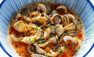 Gert De Mangeleer opent met Bar Bulot nog een nieuw restaurant