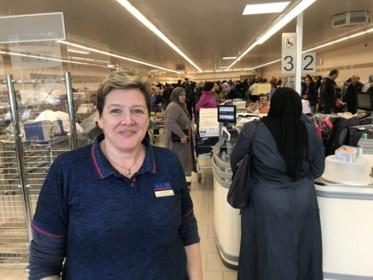 Uitverkoop in Aldi loopt volledig uit de hand: winkel moet veiligheidsfirma inschakelen
