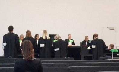 """Voyeur HoGent krijgt 30 maanden cel met probatie-uitstel: """"Ze zullen zich nooit meer veilig voelen als ze zich douchen"""""""