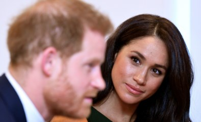 Prins Harry en Meghan Markle openhartig over problemen met William, hun moeilijke periode en prinses Diana