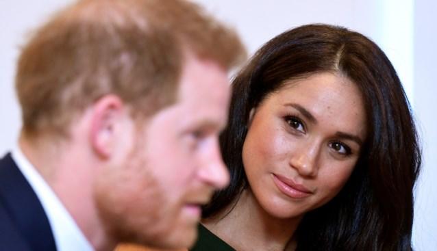 Prins Harry en Meghan Markle openhartig over problemen met William, hun moeilijke periode en prinses Diana