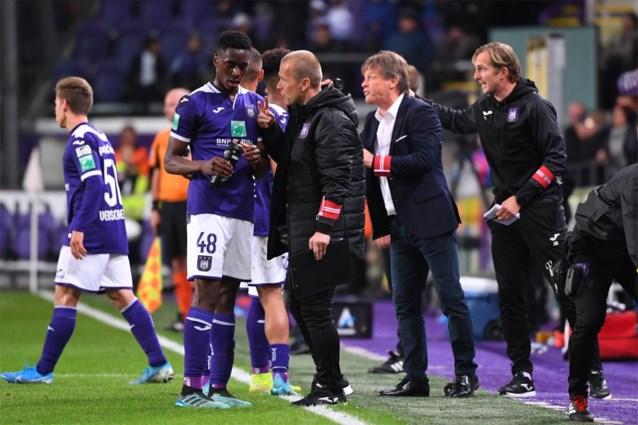 CLUBNIEUWS. Nieuw contract goudhaantje Anderlecht is complexe zaak, Club Brugge hoopt op Balanta