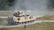 Drie Amerikaanse soldaten komen om bij gevechtsoefening