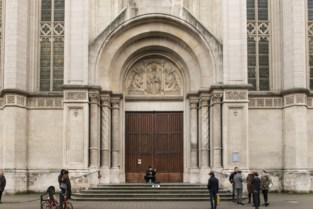 """""""Na jarenlange leegstand krijgt Sint-Annakerk opnieuw relevantie in het Gentse stadsleven"""""""