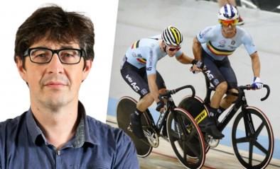 """Wielerspecialist Wim Vos na teleurstellend EK baanwielrennen: """"Wake-upcall voor Tokio"""""""