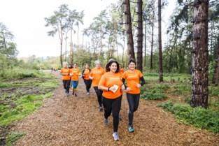Ex-borstkankerpatiënten trainen samen voor loopwedstrijd in Istanboel