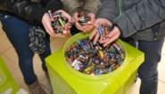 Meer dan 84 miljoen gebruikte batterijen bij Vlaamse gezinnen