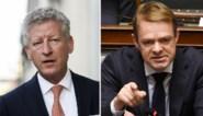 Waarom Hendrik Bogaert en Pieter De Crem passen voor voorzitterschap CD&V