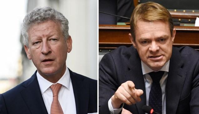 Waarom Hendrik Bogaert en Pieter De Crem passen voor het voorzitterschap bij CD&V