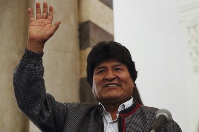 Tweede ronde nodig in Boliviaanse presidentsverkiezingen