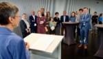 Nieuwe Mechelse burgemeester legt de eed af: