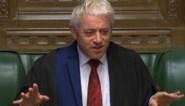 Wordt vandaag gestemd over brexit? Dat hangt enkel van 'Speaker' parlement af