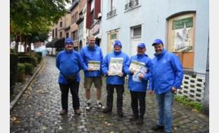 Rommelmarktcomité bereidt feestjaar voor