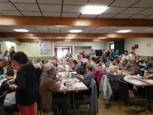 Eetfestijn GemeenteBelangen schot in de roos