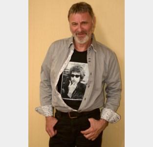 70's popicoon Steve Harley komt naar Stroming