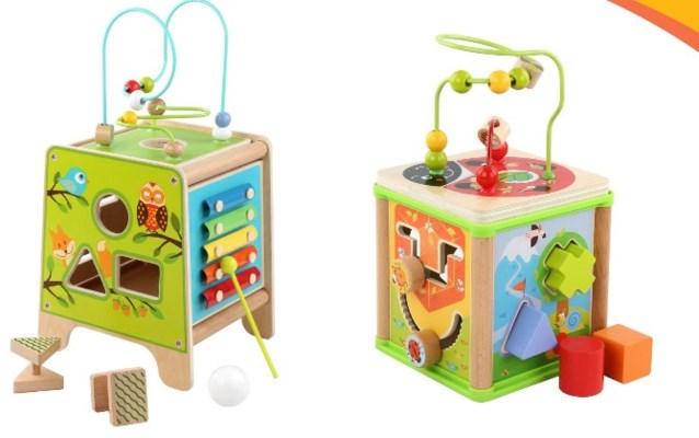 't Stokstaartje lanceert nieuw houten speelgoedmerk