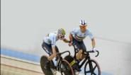 Geen Belgische medaille op EK piste: ook in ploegkoers loopt het mis