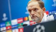 """PSG-trainer Thomas Tüchel voor Europese clash met Club Brugge: """"We staan voor het moeilijkste wat er is"""""""