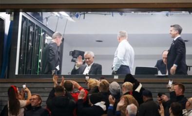 """José Mourinho deelt opnieuw stevige sneer uit aan opvolger Solskjaer: """"Had ik ook maar een baan als Ole, wat een luxe"""""""