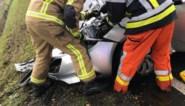 Buschauffeur schiet slachtoffers te hulp na botsing