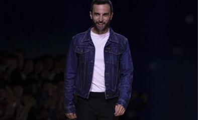Ontwerper Nicolas Ghesquière is boos op Louis Vuitton na bezoek Trump