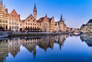 """The Guardian prijst Gent als """"ecovriendelijke"""" stad"""
