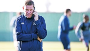 Nog maar net ontslagen bij Anderlecht maar Frank Arnesen alweer op weg naar Nederlandse topclub Feyenoord