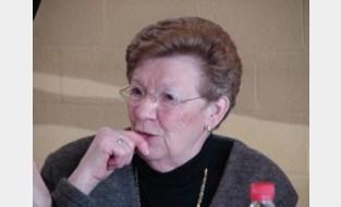 Cécile Verstuyft, bezieler van maatwerkbedrijf Trianval, overleden